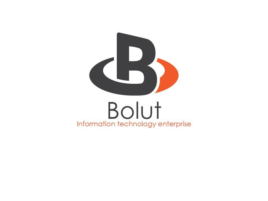 Konkurrenceindlæg #                                        48                                      for                                         Design a Logo for the Organization Bolut