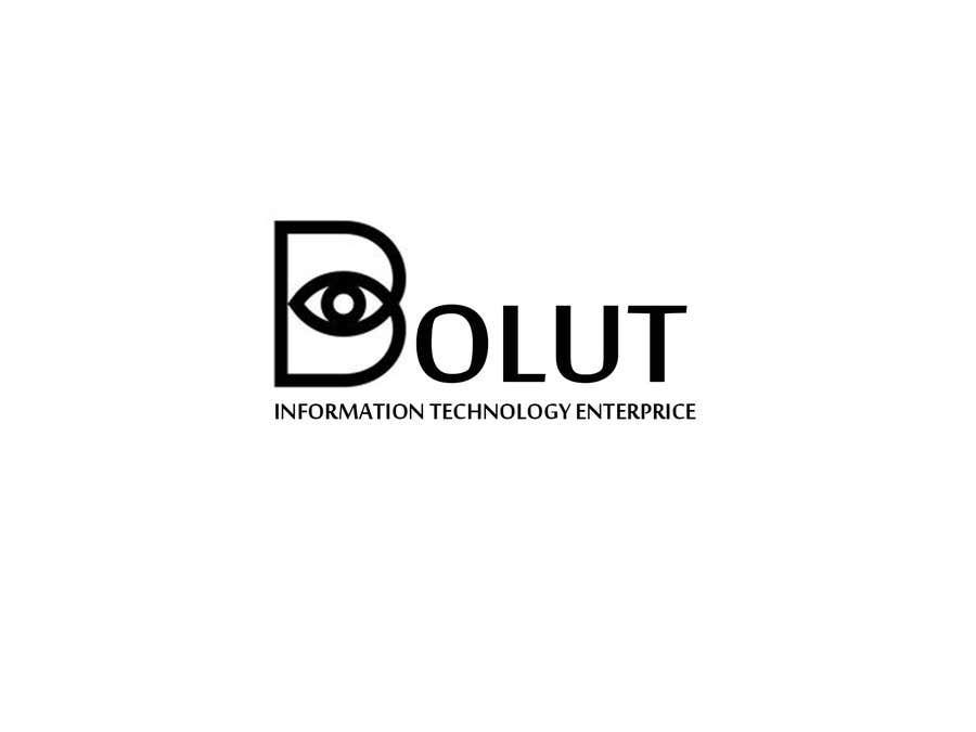 Konkurrenceindlæg #                                        49                                      for                                         Design a Logo for the Organization Bolut