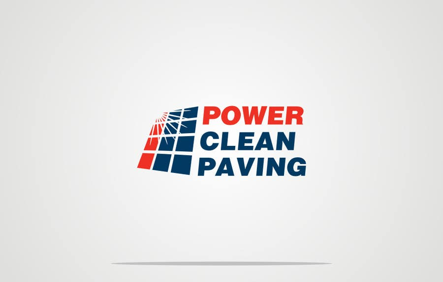 Contest Entry #                                        29                                      for                                         Design a Logo for Power Clean Paving