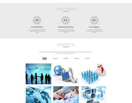 #20 cho Logo and Website for new B2B company bởi prodesign842