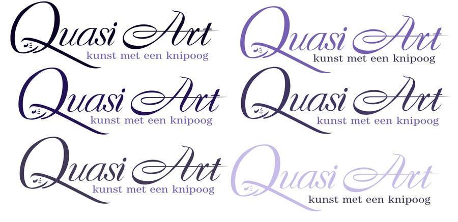 Inscrição nº 31 do Concurso para design a logo