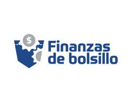"#44 for Logotipo ""Finanzas de bolsillo"" af dp79"