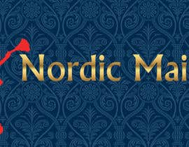 #13 for Design a Logo for Nordic Maids af dsgnillustrator
