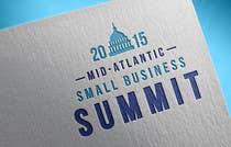 Bài tham dự #5 về Graphic Design cho cuộc thi Design a Logo for Small Business Summit