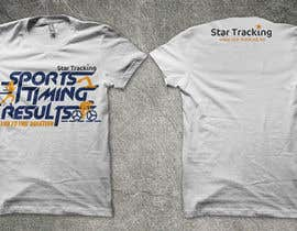 #33 for Design a T-Shirt for Star-Tracking af dhido