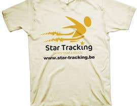 #24 for Design a T-Shirt for Star-Tracking af adamhernandez