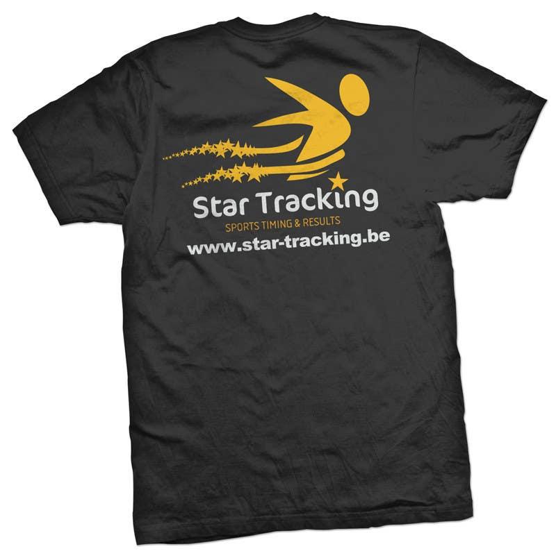 Bài tham dự cuộc thi #                                        25                                      cho                                         Design a T-Shirt for Star-Tracking
