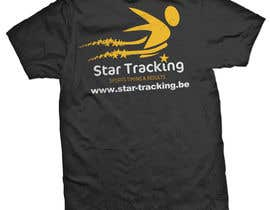 #25 cho Design a T-Shirt for Star-Tracking bởi adamhernandez