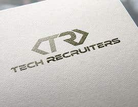 #114 for Design a Logo for Tech Recruiters af ihsanfaraby