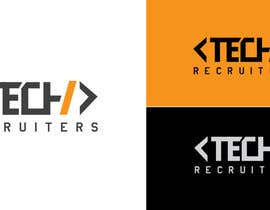 #177 cho Design a Logo for Tech Recruiters bởi babugmunna