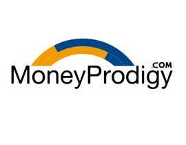#31 para Design a logo for a new website (MoneyProdigy.com) por hammad143