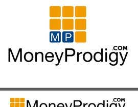 #32 for Design a logo for a new website (MoneyProdigy.com) af hammad143