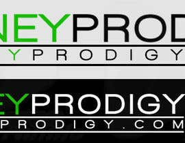 #24 untuk Design a logo for a new website (MoneyProdigy.com) oleh arckn071023