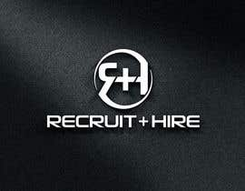 "#191 para Design a Logo for ""Recruit and Hire"" por ihsanfaraby"