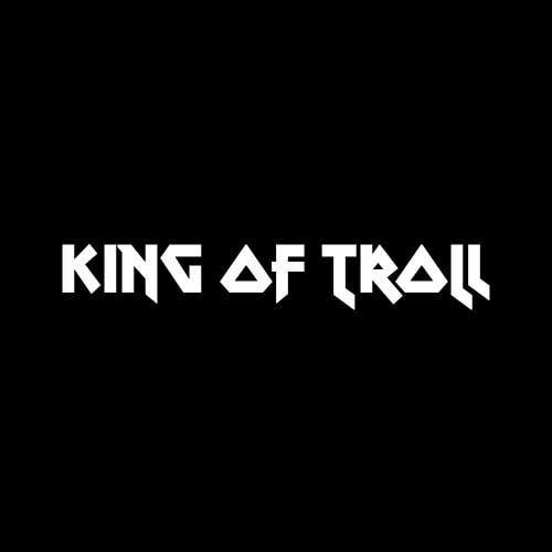 Konkurrenceindlæg #                                        3                                      for                                         Design en logo for the band:  King of Trolls