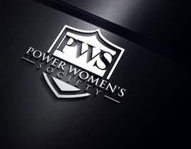 cooldesign1 tarafından Design a Logo for Power Women's Society için no 101