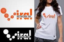 Participación Nro. 172 de concurso de Graphic Design para Logo Design for Viral Network Inc - Banner design, Graphic design, Social Button Design