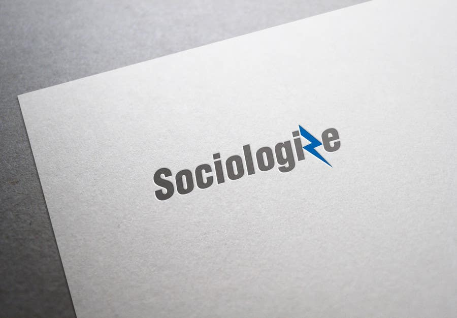 Konkurrenceindlæg #8 for Design a Logo for sociologize.com