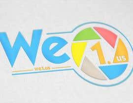 Nro 253 kilpailuun Design a Logo for We1.us käyttäjältä Termoboss