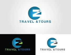 #130 para Design a Logo for EZ Travel & Tours por alexandracol