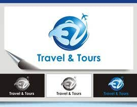 #231 para Design a Logo for EZ Travel & Tours por indraDhe