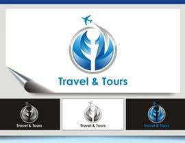 #232 para Design a Logo for EZ Travel & Tours por indraDhe