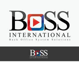 #50 untuk BOSS International (Back Office System Solutions) oleh jhonlenong