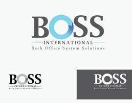#49 untuk BOSS International (Back Office System Solutions) oleh DianPalupi