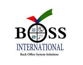 kkvsraju tarafından BOSS International (Back Office System Solutions) için no 40
