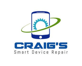 #15 untuk Design a Logo for a Mobile Phone Repair company oleh mogado