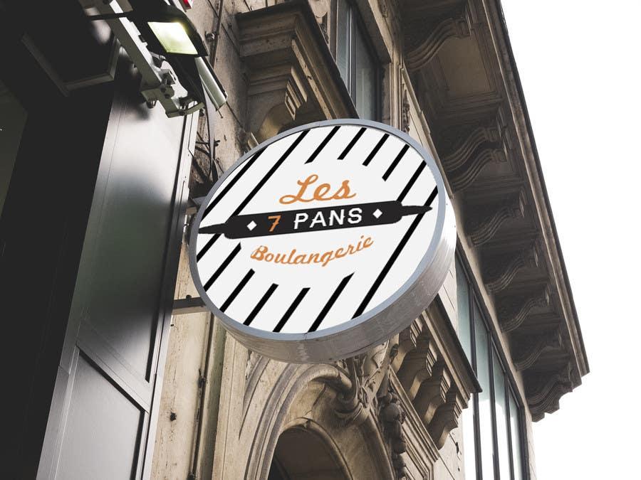Bài tham dự cuộc thi #23 cho Design a Logo for a Bakery