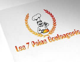 #25 cho Design a Logo for a Bakery bởi webcreateur