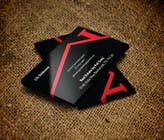 Bài tham dự #13 về Graphic Design cho cuộc thi Design a Creative Business Card for Realtor