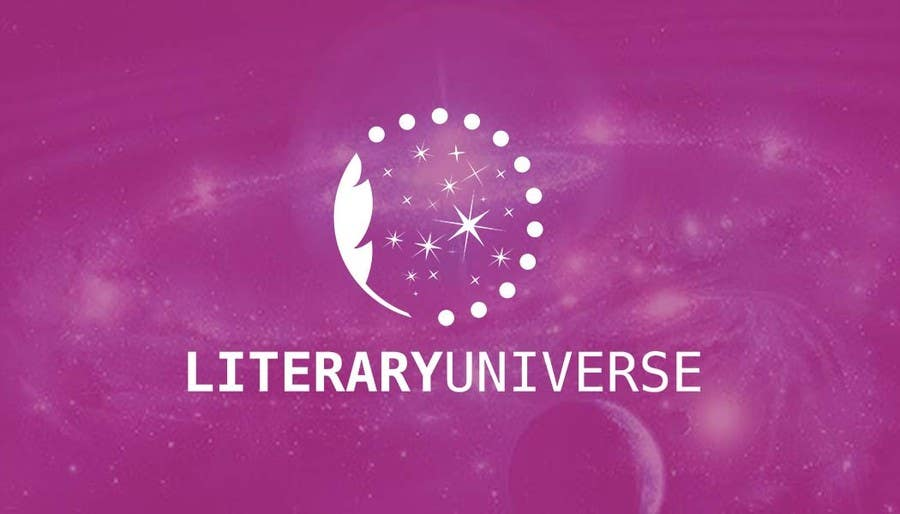 Contest Entry #146 for Develop a Corporate Identity for Literary Universe