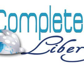 nº 83 pour Design a Logo for a business called Complete liberty par alidicera
