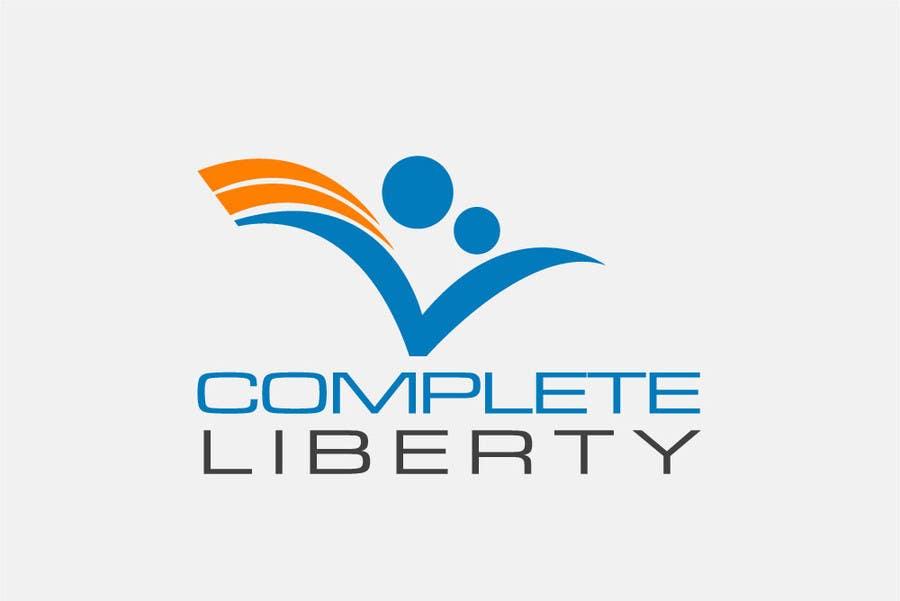 Inscrição nº 89 do Concurso para Design a Logo for a business called Complete liberty