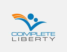 nº 89 pour Design a Logo for a business called Complete liberty par Don67
