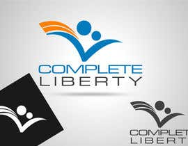 Don67 tarafından Design a Logo for a business called Complete liberty için no 91