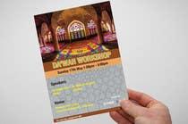 """Graphic Design Konkurrenceindlæg #36 for """"Da'wah Workshop"""" - Islamic Flyer"""