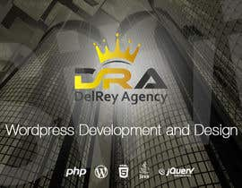 #23 cho Design a Banner for delreyagency bởi silvi86