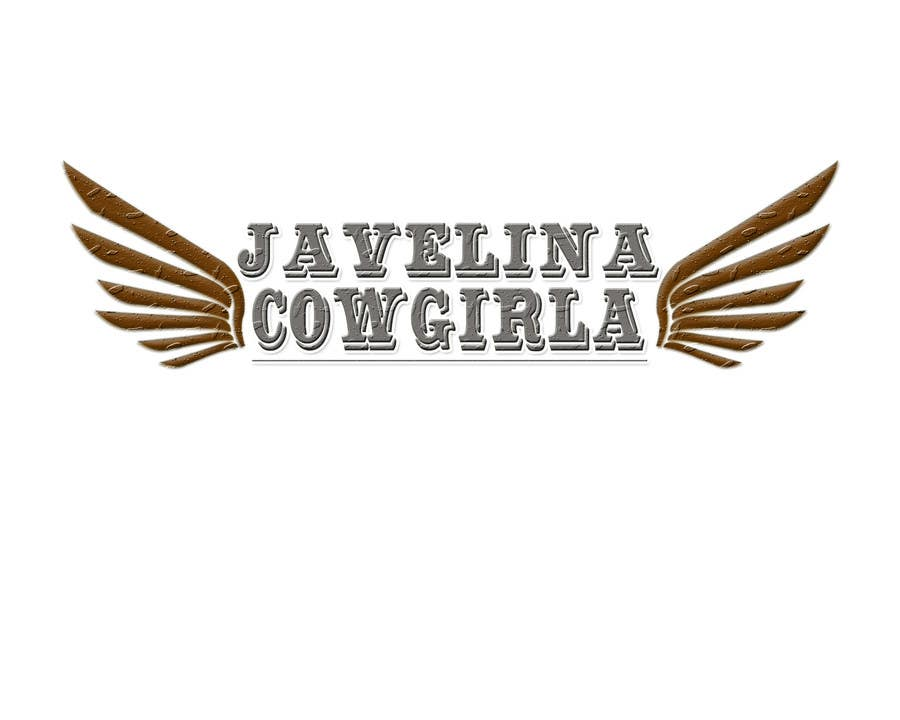 Contest Entry #                                        117                                      for                                         Design a Logo for Javelina Cowgirl (Online Shop)