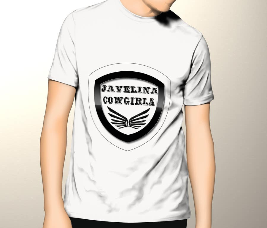 Contest Entry #                                        119                                      for                                         Design a Logo for Javelina Cowgirl (Online Shop)