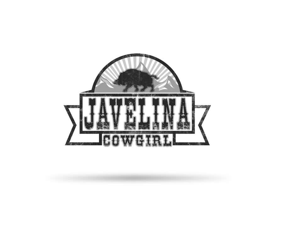 Contest Entry #                                        115                                      for                                         Design a Logo for Javelina Cowgirl (Online Shop)