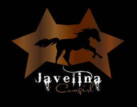 #97 for Design a Logo for Javelina Cowgirl (Online Shop) by austinlawson