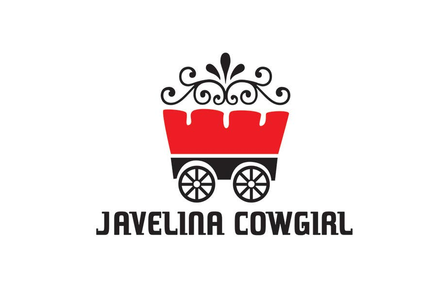 Contest Entry #                                        101                                      for                                         Design a Logo for Javelina Cowgirl (Online Shop)
