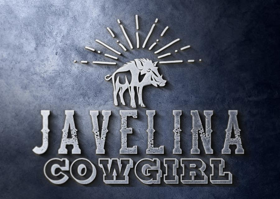Contest Entry #                                        114                                      for                                         Design a Logo for Javelina Cowgirl (Online Shop)