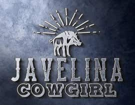 #114 for Design a Logo for Javelina Cowgirl (Online Shop) by Naumovski