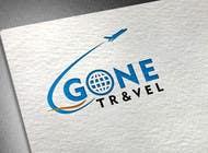 Graphic Design Konkurrenceindlæg #238 for Travel Webpage Branding (Logo & Name)