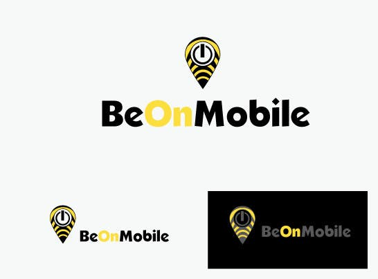 Proposition n°53 du concours Logo for BeOnMobile and/or convertta.com
