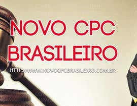 #20 cho Design a Facebook cover for Novo CPC Brasileiro bởi htanhdesign